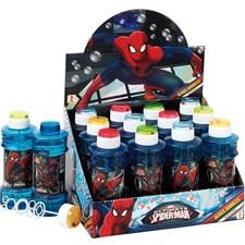 Såpebobler, Spiderman, 300 ml