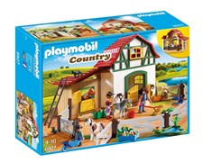Ponnigård, Playmobil Country (6927)