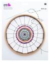 Vävram Cirkel 21 Dia