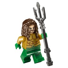 Aquaman: Black Manta attackerar, LEGO Super Heroes (76095)