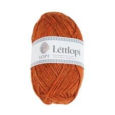 Lett-lopi 50g Apricot