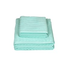 GANT Home Line Towel 100% Puuvilla 70x140 cm Bay Green