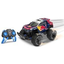 Nikko Red Bull Radio-ohjattava Auto