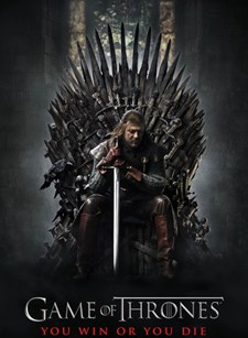 Game of Thrones - Säsong 1 (5-disc)
