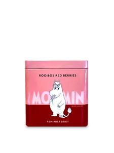 Teministeriet Moomin Te Rooibos Red Berries 100 g