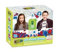 3D Print Shop, 3D-skrivare, IDO3D