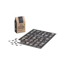 Pussel Coffee Lover 500-bitar