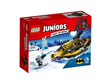 Batman™ mot Mr. Freeze™, LEGO Juniors (10737)