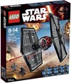 First Order Special Forces TIE Fighter, Lego Star Wars