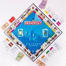 Vänner Monopol (EN)