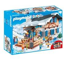 Ski Lodge, Playmobil Family Fun (9280)