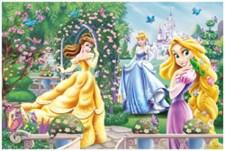 Disney Princess, 260 brikker, Trefl