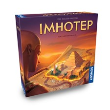 Imhotep (NO)
