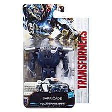 Barricade, The Last Knight Legion, Transformers