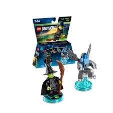 LEGO Dimensions - Fun Pack - Wicked Witch (Wizard of Oz)