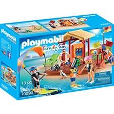 Vattensportlektion, Playmobil (70090)