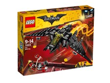 Batwing, LEGO Batman Movie (70916)