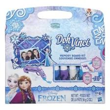 Frozen Memory Board, DohVinci