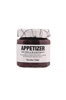 Nicolas Vahé Appetizer Red Onion & Blackcurrant 100 g