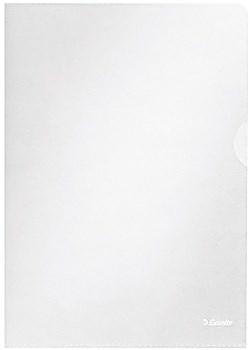 Aktmappar A4 0,11 mm Transparent 100 st