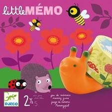 Little Memo, Barnspel, Djeco