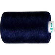 Sytråd Polyester 1000 m Marinblå