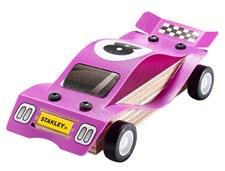 Road Racer, Byggsats small, Stanley Jr
