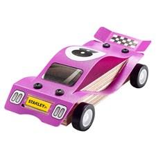 Racerbil, Byggesett, Small, Stanley Jr