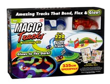 Super starter kit, Magic Tracks