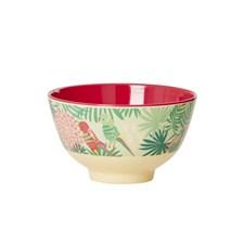 Rice Tropical Skål dia 11 cm