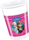 Disney Frozen -mukit, 8 kpl