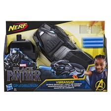 Black Panther Strike Gauntlet, Avengers