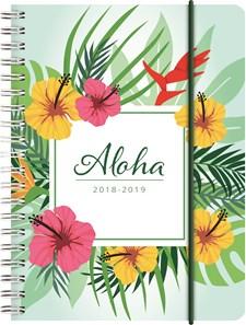 Skolkalender A6 Aloha FSC