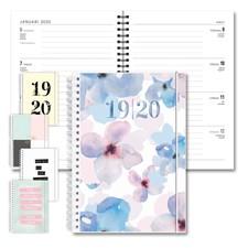 Kalender 19-20 Burde Senator A6 4i1