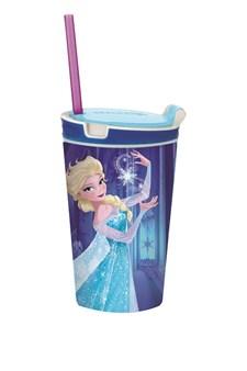 Snackeez 2-i-1 kopp, Elsa, Disney Frost