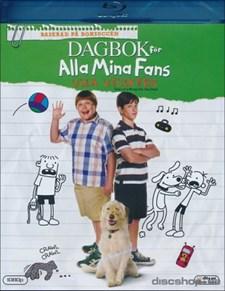 Dagbok för alla mina fans - Usla utsikter (Blu-ray)