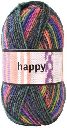 Happy 100g Gypsy Print