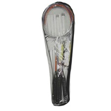 Badmintonset för 4 personer