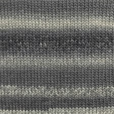 Drops Big Delight Print Lanka Villalanka 100g Grey 13