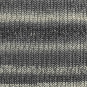 Drops Big Delight Print Garn Ullgarn 100g Grey 13