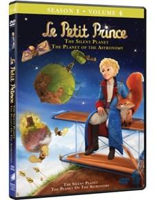 Den lille prinsen - Säsong 1: Vol 4