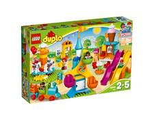 Iso tivoli, LEGO DUPLO Town (10840)