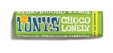 Tony´s Choklad Bar Dark Chocolate Almond & Seasalt 47 g