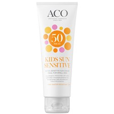 ACO Sol Kids Cream Spf 50, 125 ml