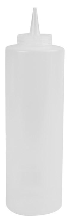 BBM Dressingflaska 0.68 L Klar