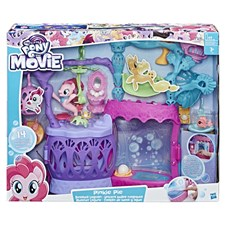 Project Twinkle World Playset, Pinkie Pie, My Little Pony