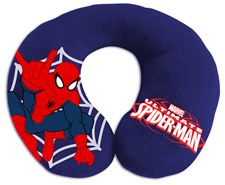 Nackkudde Spiderman