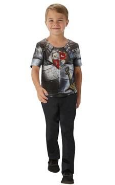 T-shirt Riddare, Strl 104-128, Rubies