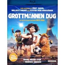 Grottmannen Dug (Blu-ray)
