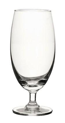 Sagaform Club Ölglas 2-pack Klar